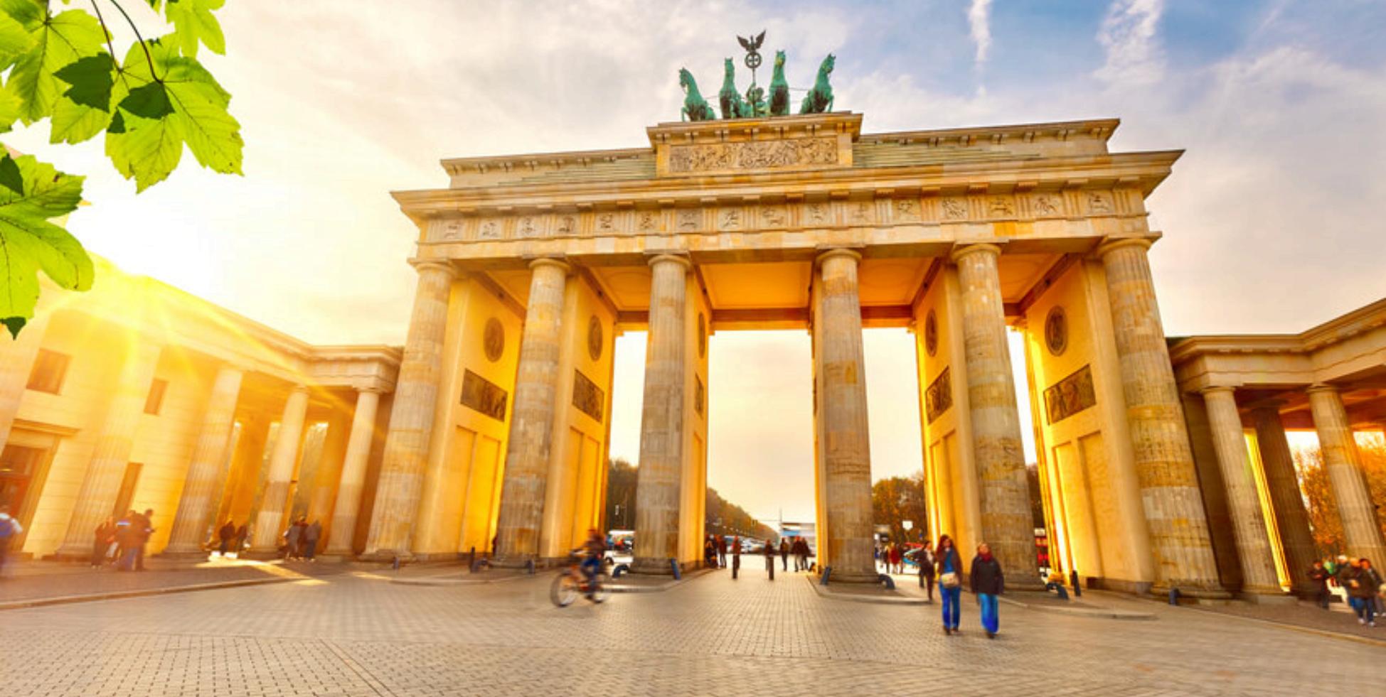 Krupa Sicherheitsdienst Berlin Brandenburger Tor