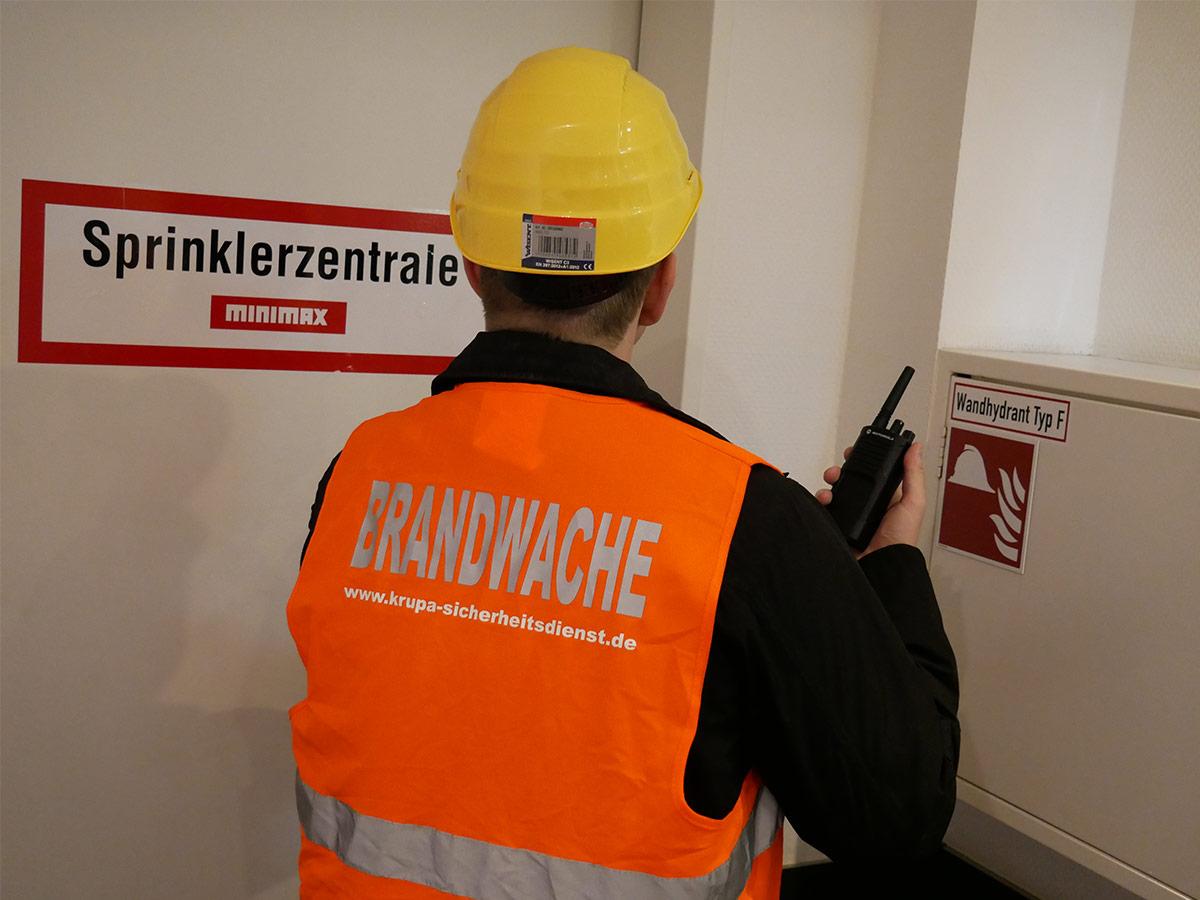 Brandschutzscout Berlin