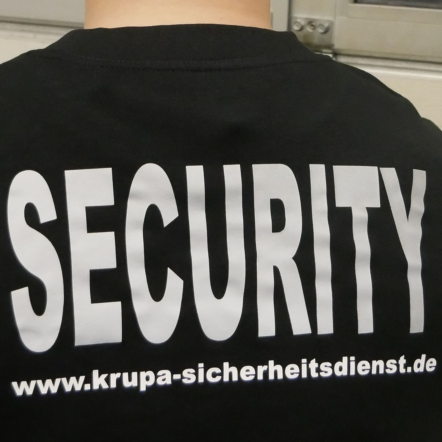 Wachschutz & Wachdienst für Berlin und Brandenburg